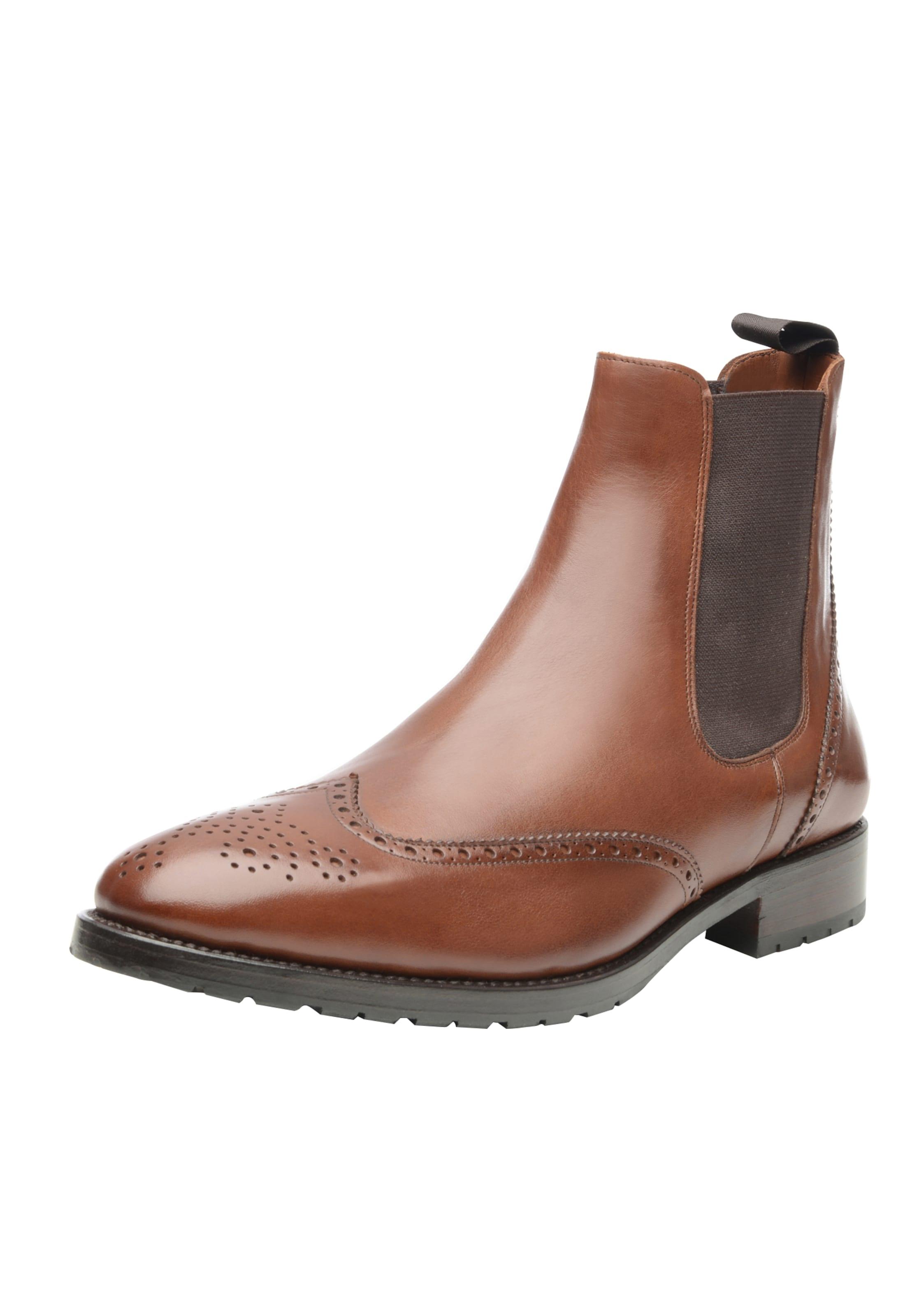 SHOEPASSION Winterboots No. 681 Verschleißfeste billige Schuhe