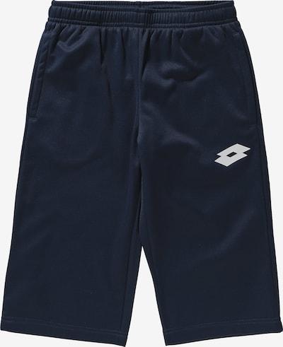 LOTTO Shorts in nachtblau, Produktansicht