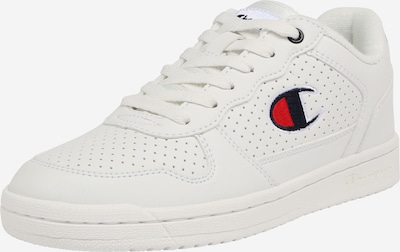 Champion Authentic Athletic Apparel Baskets basses 'CHICAGO' en blanc, Vue avec produit