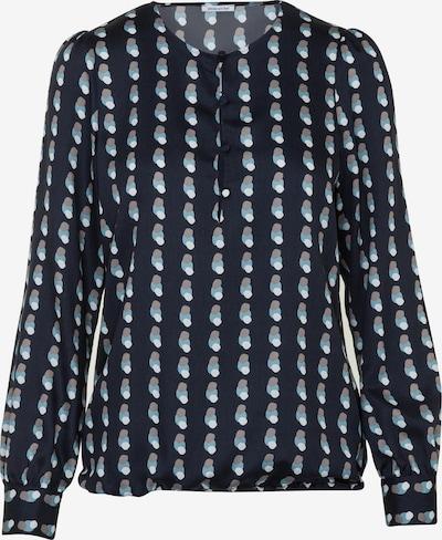 SEIDENSTICKER Блуза в синьо, Преглед на продукта