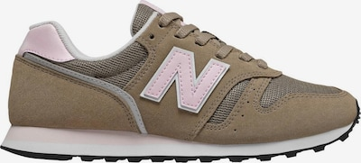 new balance Sneaker in taupe, Produktansicht