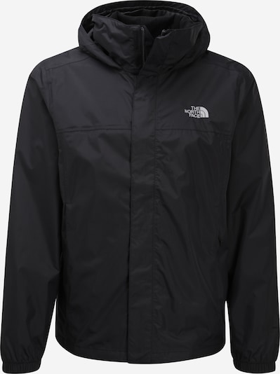THE NORTH FACE Veste fonctionnelle 'Resolve2' en noir, Vue avec produit