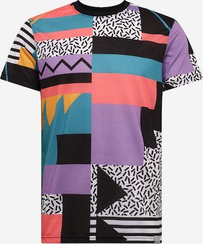Iriedaily Shirt 'Theodore' in mischfarben, Produktansicht