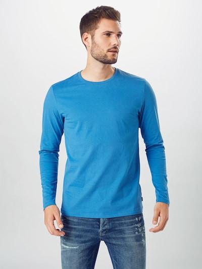 ESPRIT Koszulka w kolorze błękitnym: Widok z przodu