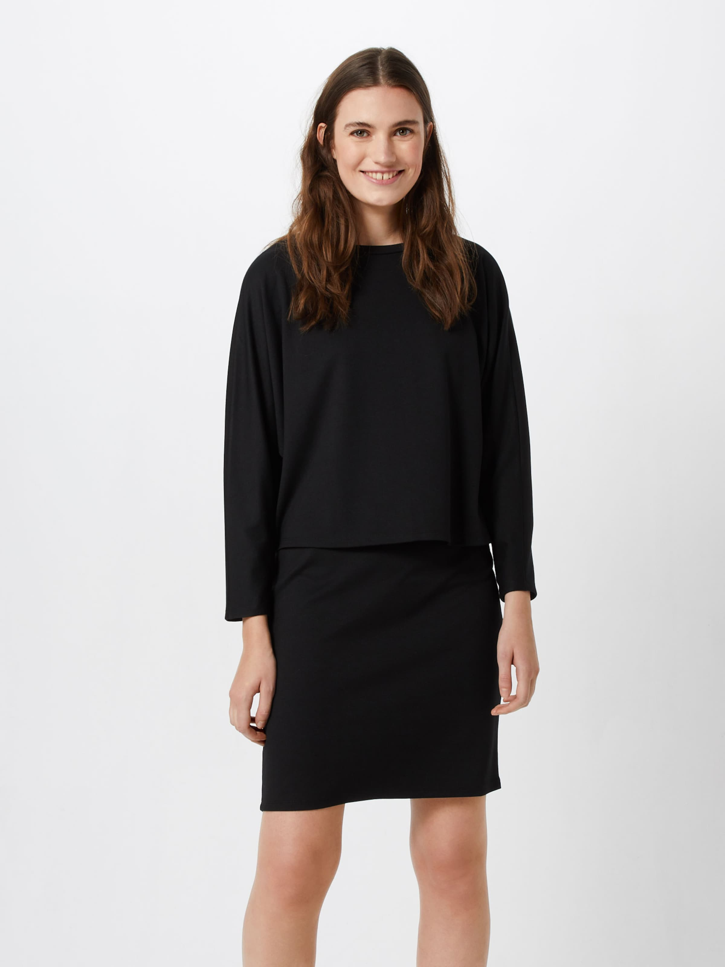 Noir Esprit Robe En Edc By nw0OPk