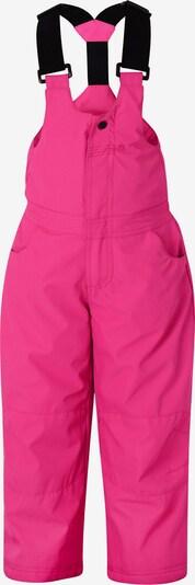 DARE 2B Skihose 'TEENY SALOPETTE' in pink, Produktansicht