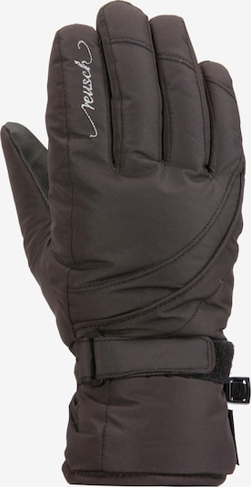REUSCH Skihandschuhe 'Sophia' in schwarz, Produktansicht