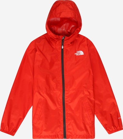 THE NORTH FACE Jacke 'ZIPLINE' in rot, Produktansicht