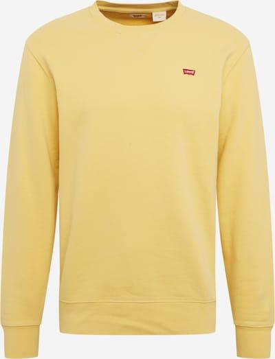 LEVI'S Mikina - žlutá, Produkt