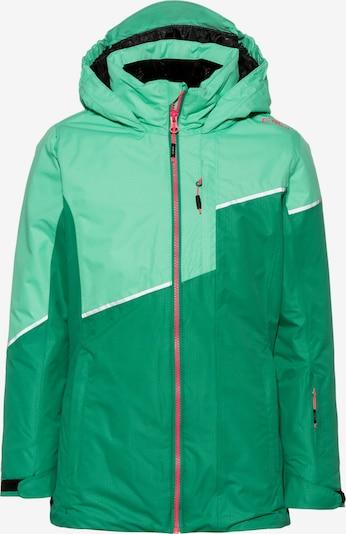 CMP Skijacke in grün / mint, Produktansicht