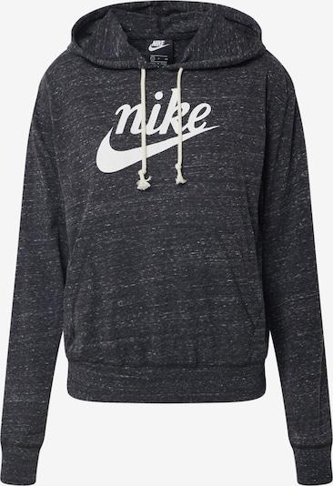 fekete Nike Sportswear Tréning póló, Termék nézet