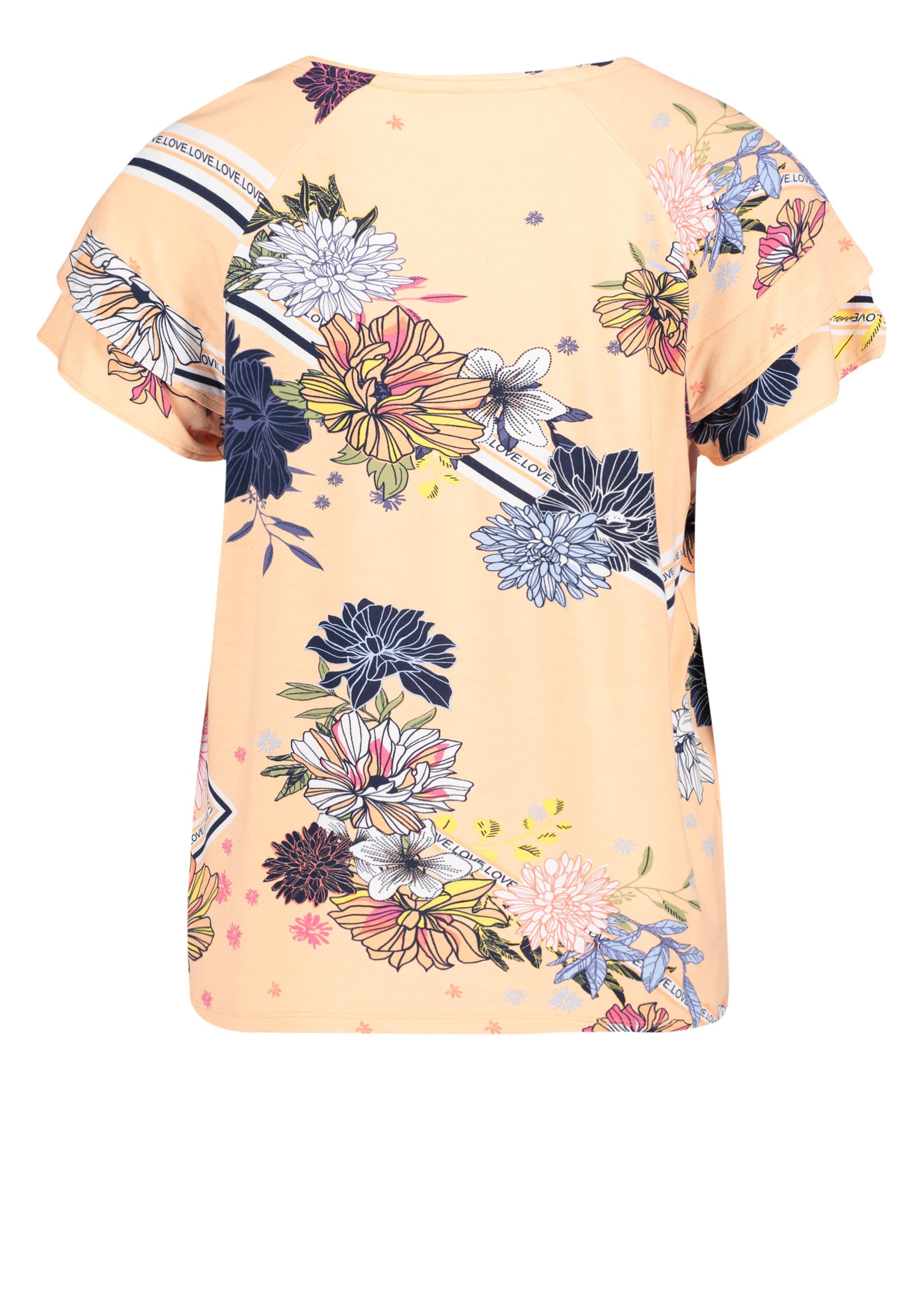 Bettyamp; Shirt MischfarbenApricot Bettyamp; MischfarbenApricot Co In In Bettyamp; Co Shirt dQrsht