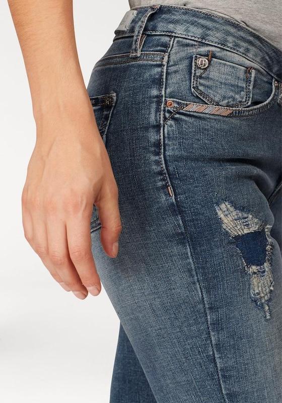 GARCIA Slim-fit-Jeans 'Rachelle Slim'