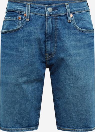 LEVI'S Džíny '502™ Regular' - modrá džínovina, Produkt