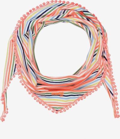 STACCATO Halstuch in mischfarben / pink, Produktansicht