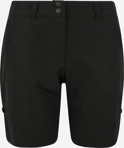 KILLTEC Outdoorbroek 'Runja' in de kleur Zwart, Productweergave