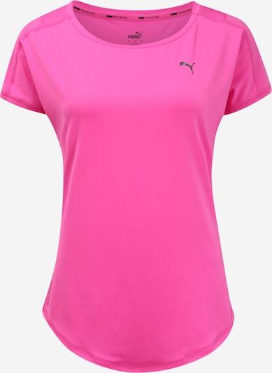 PUMA Koszulka funkcyjna 'Train Favorite' w kolorze różowy / czarnym, Podgląd produktu