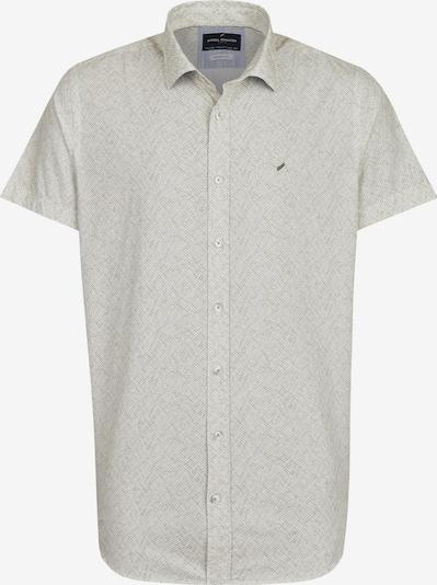 DANIEL HECHTER Hemd in grau, Produktansicht
