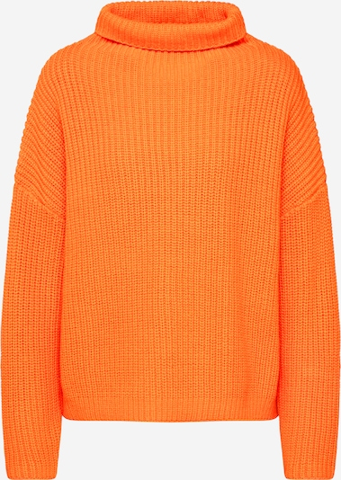 SELECTED FEMME Pullover 'FALBERTE' in orange, Produktansicht