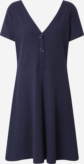 ABOUT YOU Robe 'Kalyn' en bleu foncé, Vue avec produit