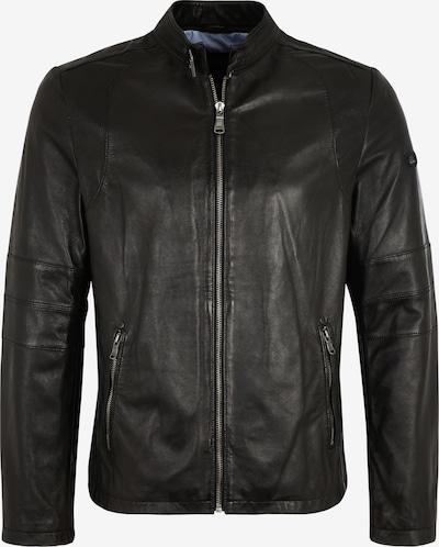 STONES Jacke 'Ron' in schwarz, Produktansicht