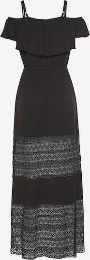 LASCANA Plážové šaty - černá, Produkt