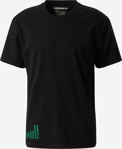 DRYKORN Shirt 'Samuel Diy' in schwarz, Produktansicht