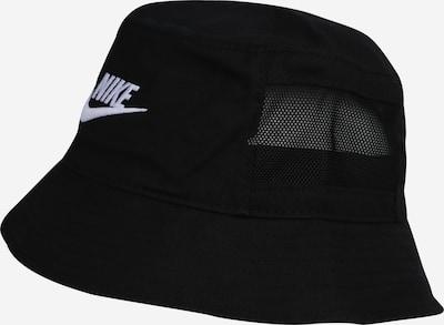 fekete Nike Sportswear Kalap 'BUCKET FUTURA', Termék nézet