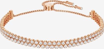 Swarovski Armband 'Subtle' in de kleur Rose-goud, Productweergave