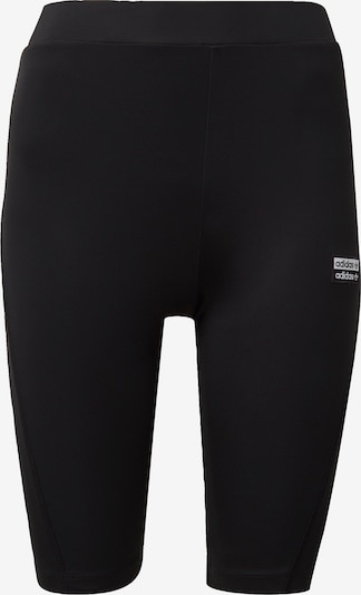 ADIDAS ORIGINALS Radlerhose in schwarz, Produktansicht