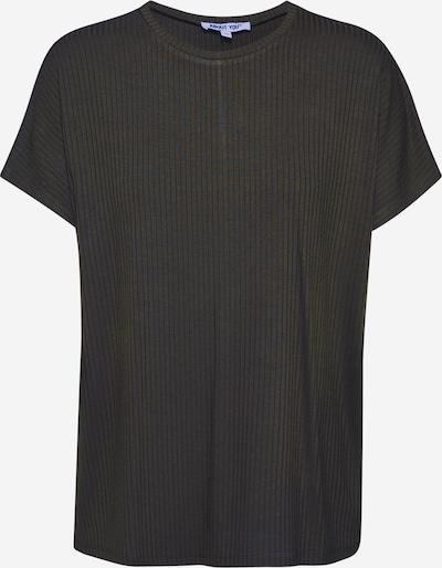 ABOUT YOU Shirt 'Cora' in khaki, Produktansicht