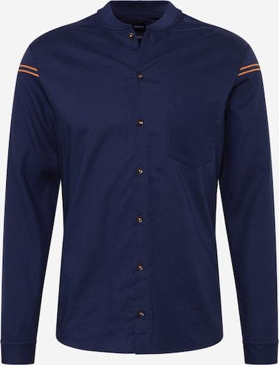 BOSS ATHLEISURE Shirts & Polos 'BELINDAS_S' in navy, Produktansicht