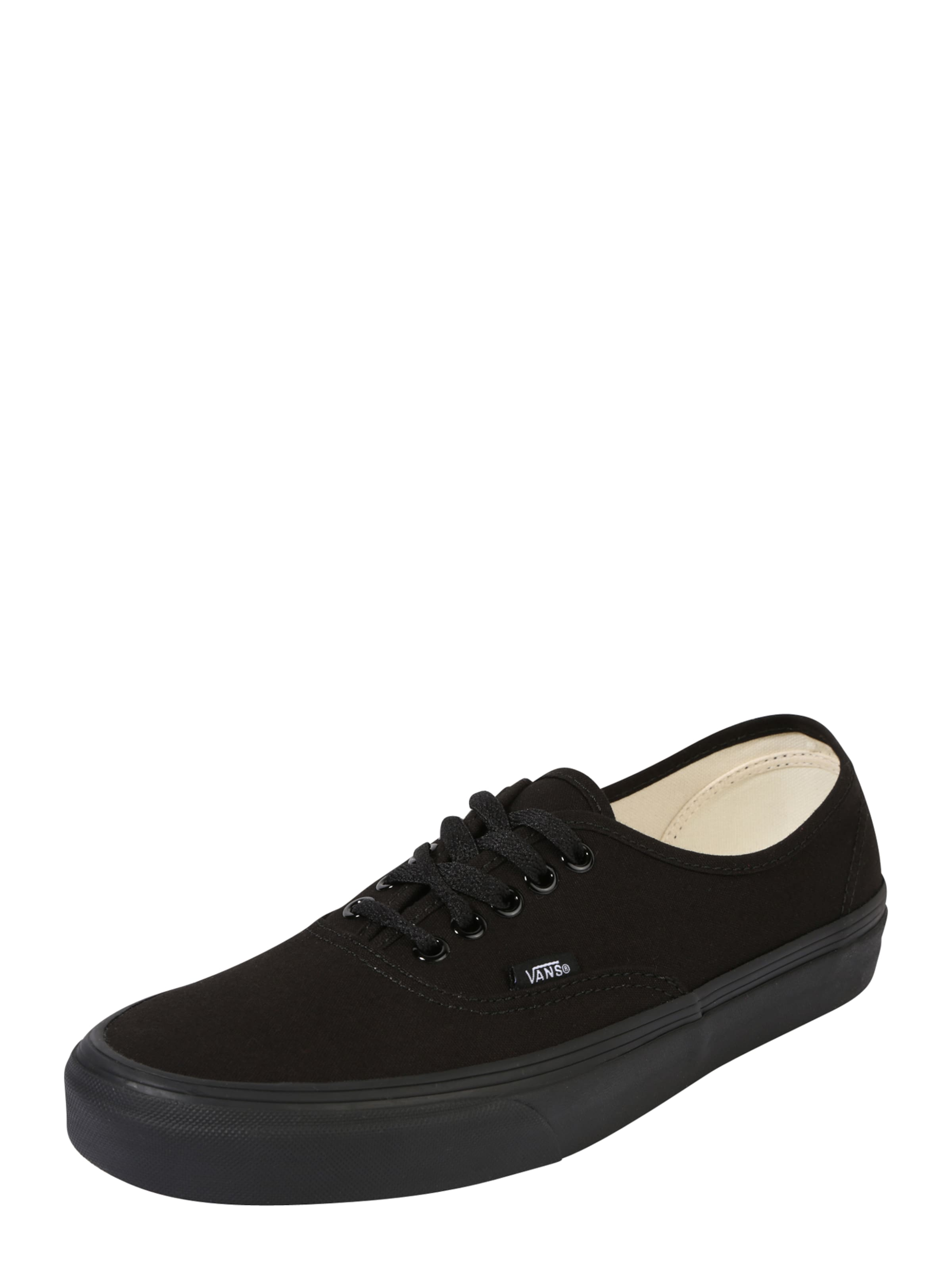In Sneaker 'authentic' Schwarz Vans Schwarz Vans Sneaker Vans 'authentic' In Y6fbg7yv