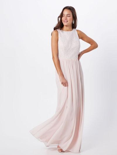 Vera Mont Společenské šaty - pastelově růžová, Model/ka