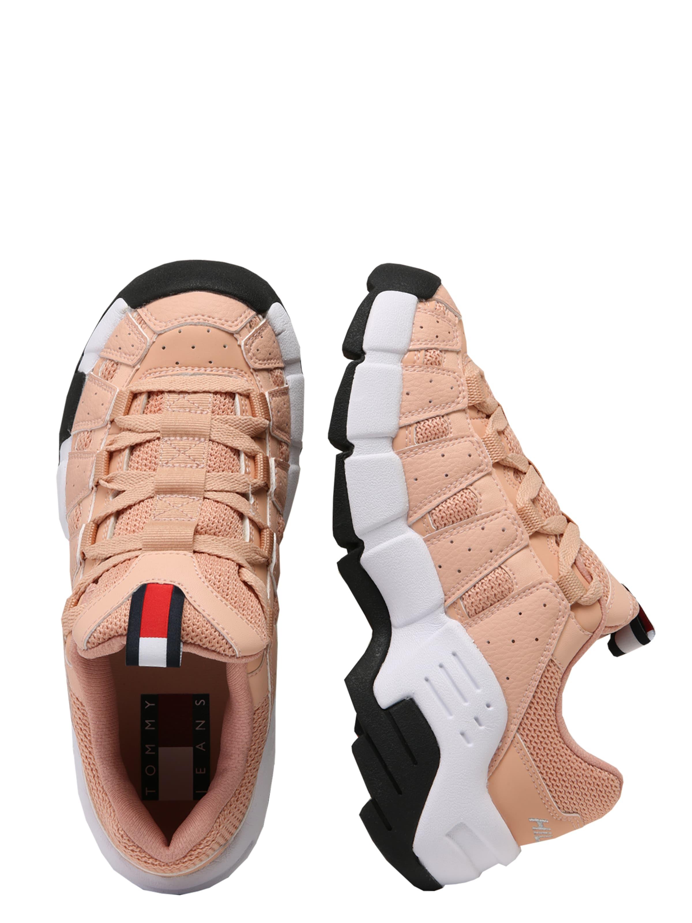 Altrosa Tommy Jeans Sneaker In Sneaker Tommy Jeans Nvw8nOym0