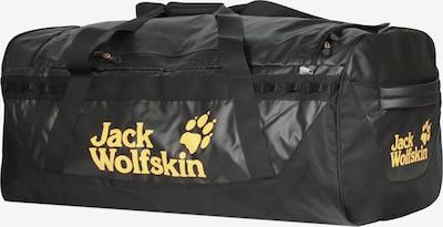 JACK WOLFSKIN Sporttas in de kleur Zwart, Productweergave