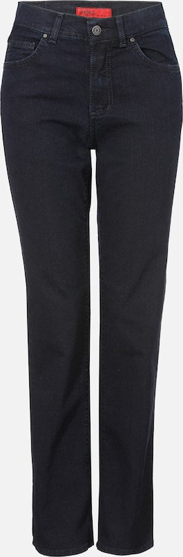 Angels Jeans 'Dolly' in dunkelblau  Bequem und günstig