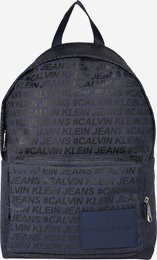 Calvin Klein Jeans Rucksack in navy, Produktansicht