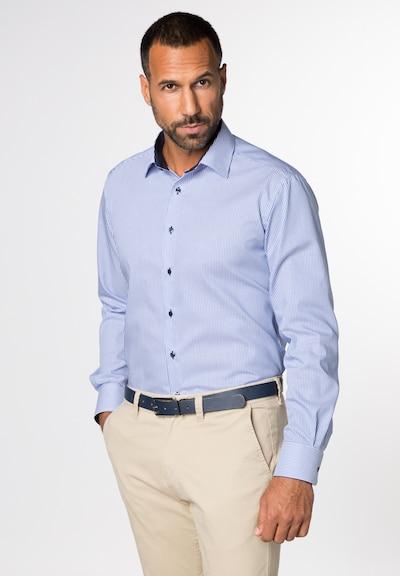 ETERNA Langarm Hemd MODERN FIT in hellblau, Produktansicht
