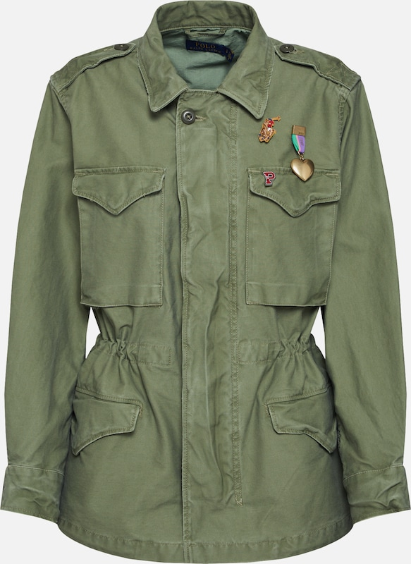 Designer Jacken (Baumwolle) für Frauen online kaufen | ABOUT YOU