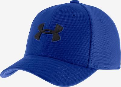 UNDER ARMOUR Sportovní čepice 'Blitzing 3.0' - královská modrá / černá, Produkt