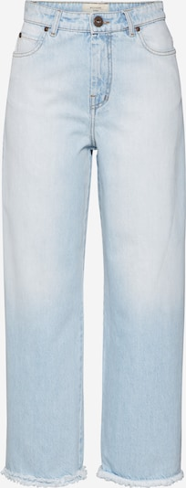 Weekend Max Mara Jeans 'MANUELE' in blue denim: Frontalansicht