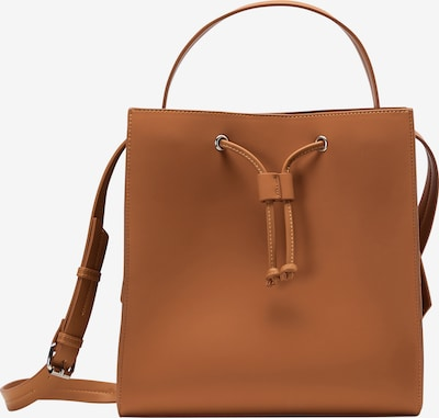 usha BLUE LABEL Handtasche in karamell, Produktansicht