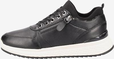MARCO TOZZI Sneaker in schwarz, Produktansicht