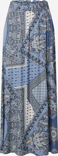 ONLY Spódnica 'NOVA' w kolorze niebieskim, Podgląd produktu