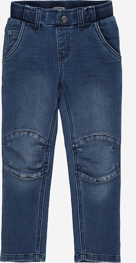 SIGIKID Jeans in blue denim, Produktansicht