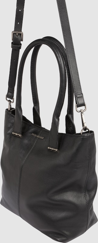 FREDsBRUDER Handtasche 'Flaps'