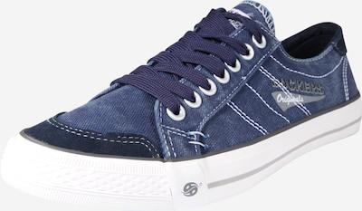 Dockers by Gerli Sneaker in navy / weiß, Produktansicht