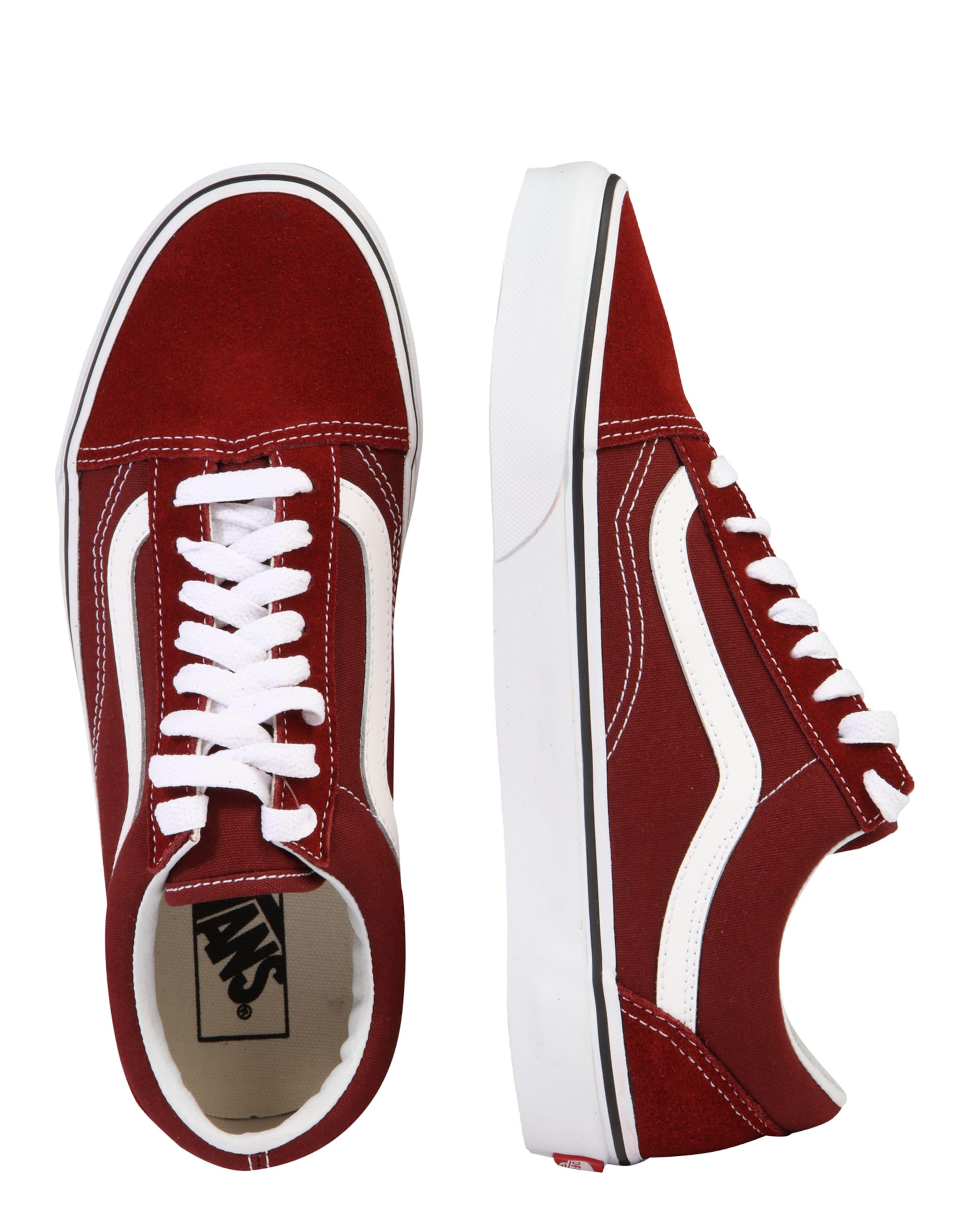 Verkaufsschlager VANS Sneaker 'Old Skool Unisex' Bestseller Freies Verschiffen Besuch Billig Original Freies Verschiffen Große Diskont iYadWFPSg