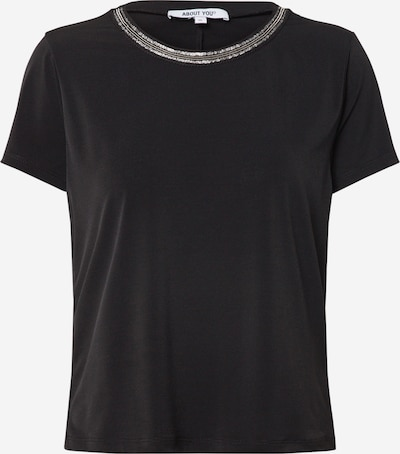 ABOUT YOU Bluzka 'Cyra' w kolorze czarnym, Podgląd produktu